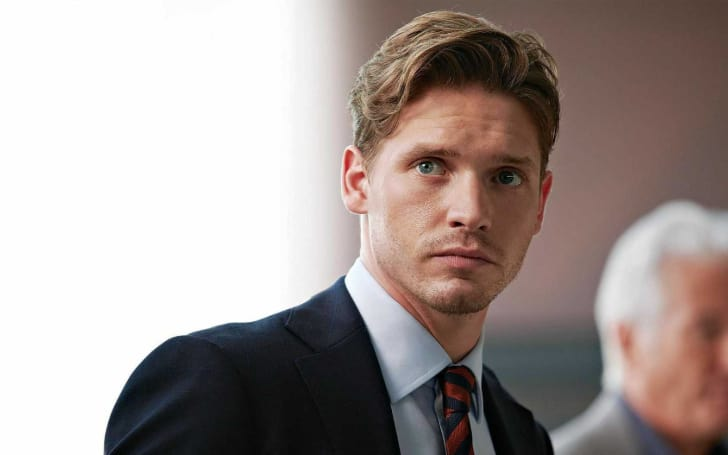 Billy Howle net worth