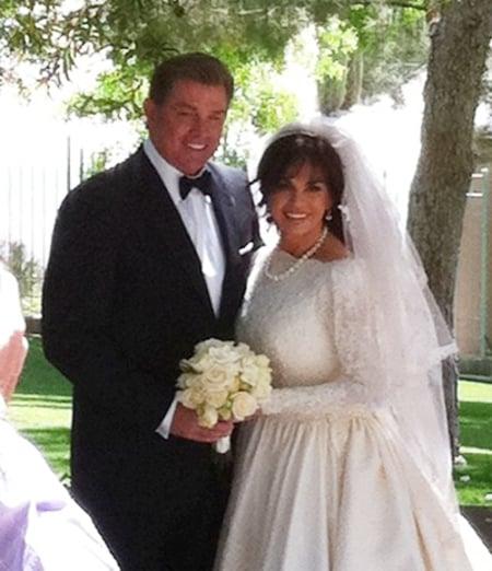 Brian Blosil wife