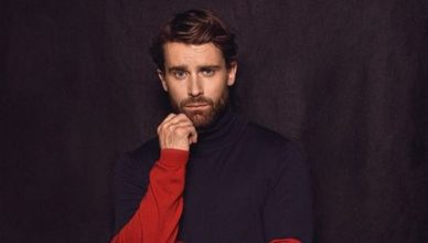 Christian Cooke net worth
