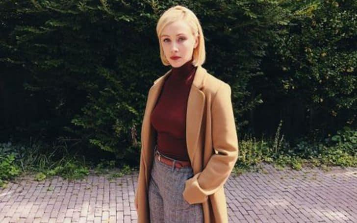 Sarah Gadon age