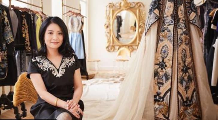 Guo Pei net worth