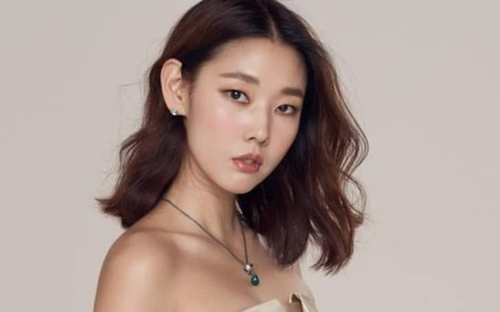 Han Hye Jin net worth