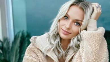 Irina Baeva net worth