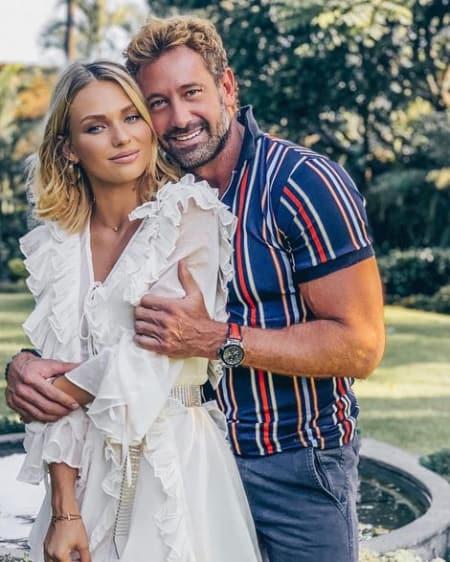 Irina Baeva dating