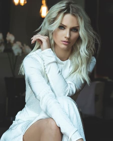 Irina Baeva age