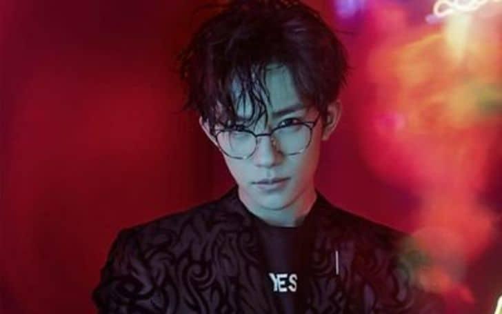 Jackson Yee net worth