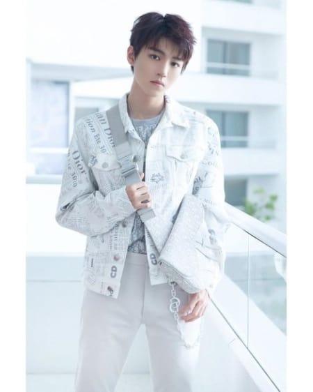 Karry Wang age