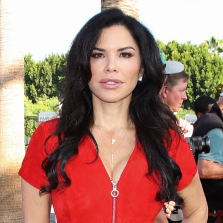 Lauren Sanchez age