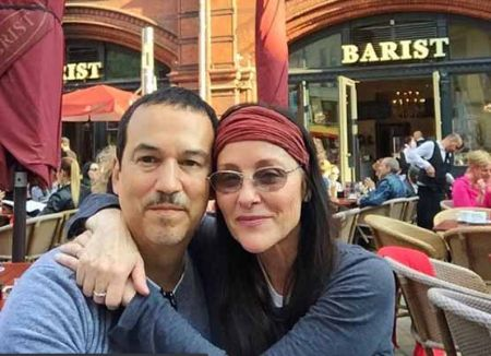 Liz Sagal husband