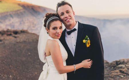 Maria Molina husband