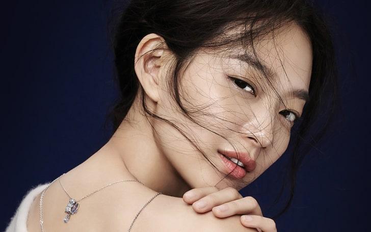 Shin Min Ah net worth