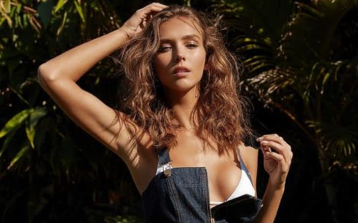 Rachel Cook net worth
