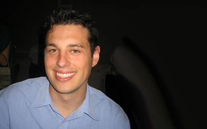 Ryan Debolt age