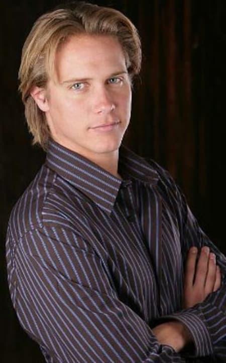 Shane Van Dyke age