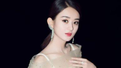 Zhao Liying net worth