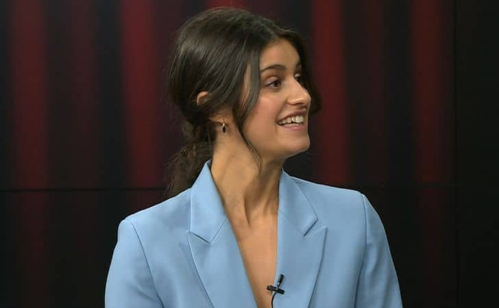 Anya Chalotra, wiki, bio