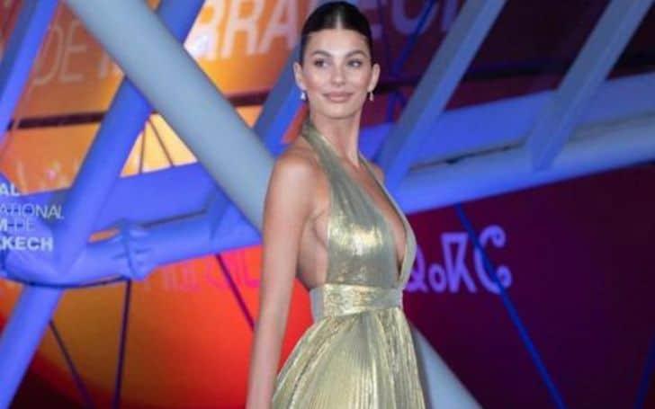 Camila Morrone age