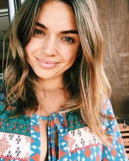 Chloe Posey age
