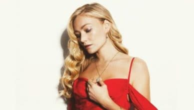 Clara Paget age