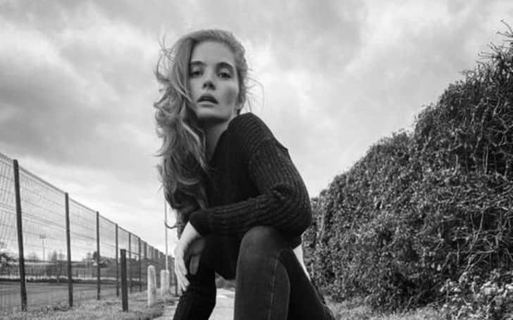 Alexina Graham age