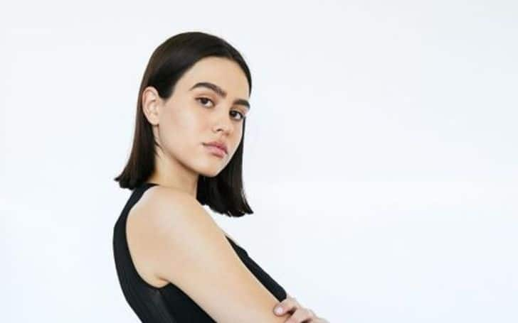 Amelia gray age