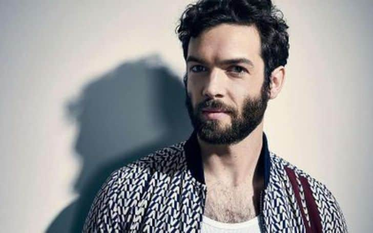 Ethan Peck age