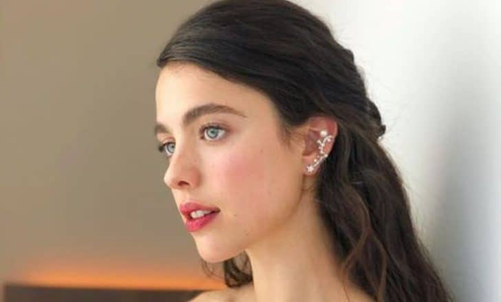Margaret Qualley age