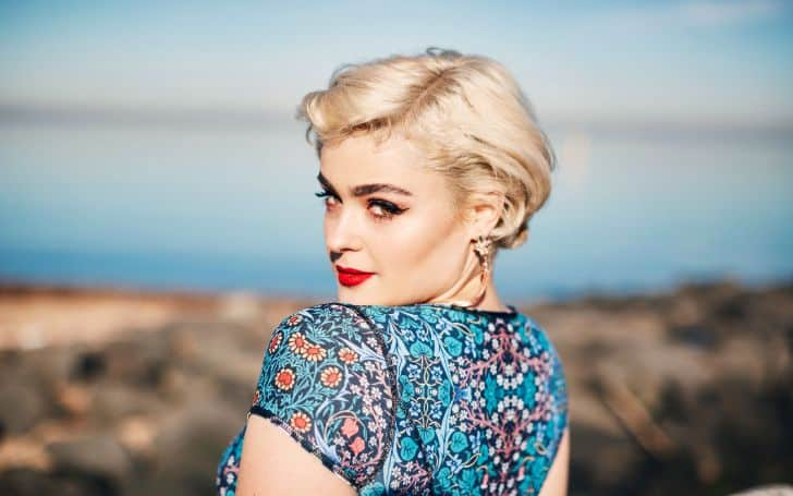 Stefania Ferrario net worth