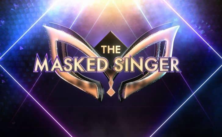 The Masked Singer, poster
