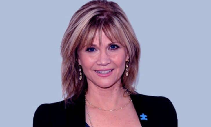 Markie Post age