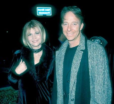 Markie Post husband