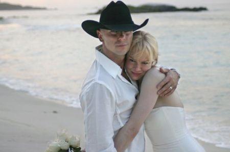 Renee Zellweger husband