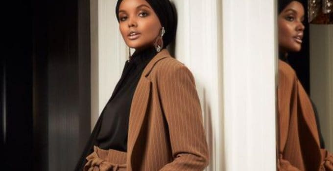 Halima Aden net worth