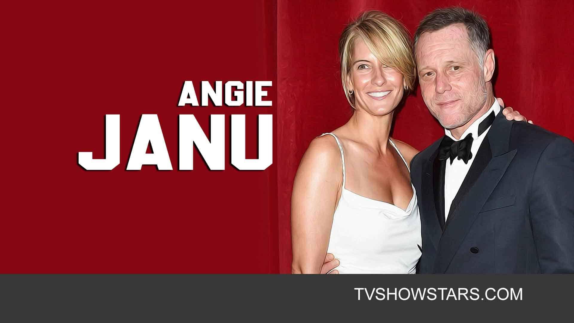 Angie Janu