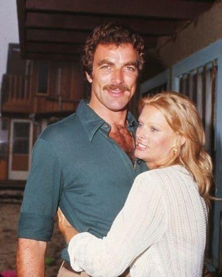 Kevin Selleck parents