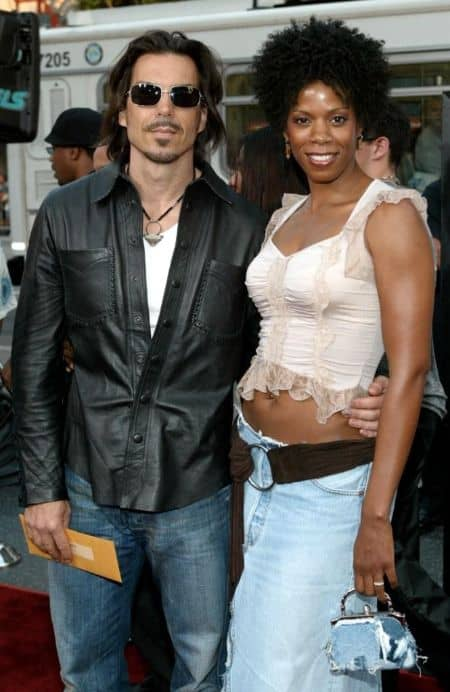 Kim Wayans husband