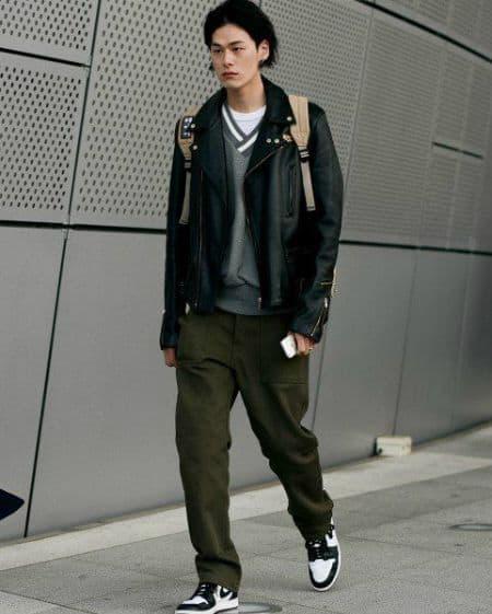 Kim Won Joong height