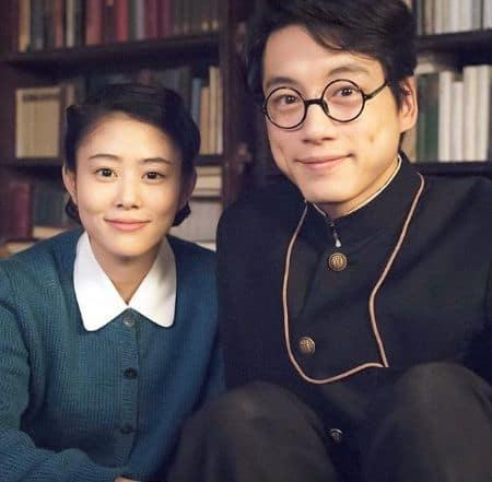 Sakaguchi Kentaro dating, married
