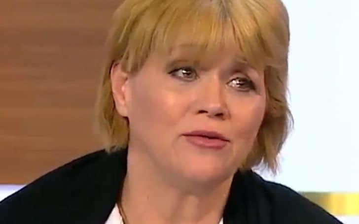 Samantha Markle age