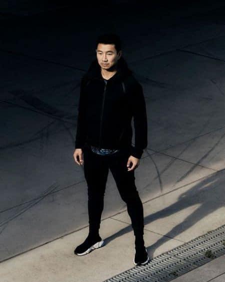 Simu Liu net worth
