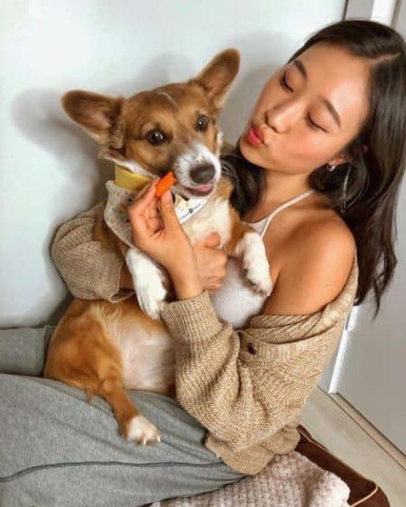 Simu Liu girlfriend