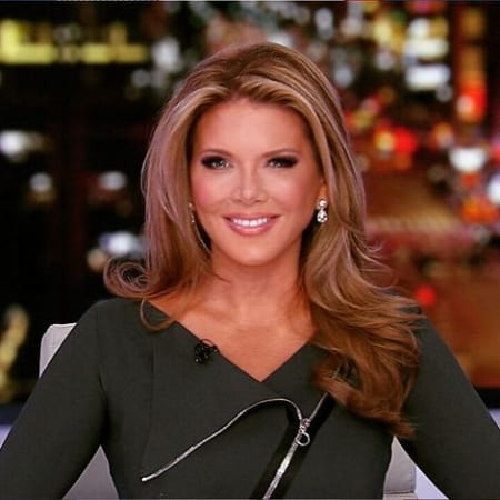 Trish Regan age