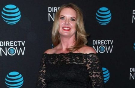 Wendi Nix net worth