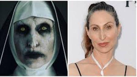 Bonnie Aarons The Nun