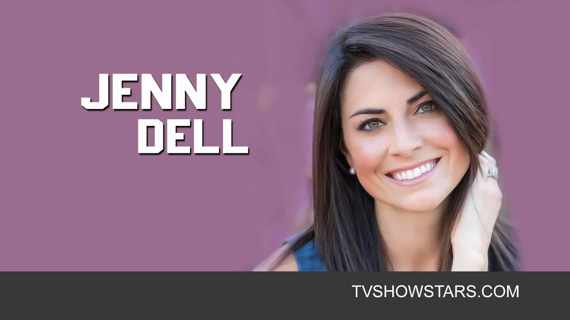 Jenny Dell