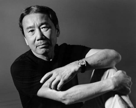 Haruki Murakami Movie Adaptation