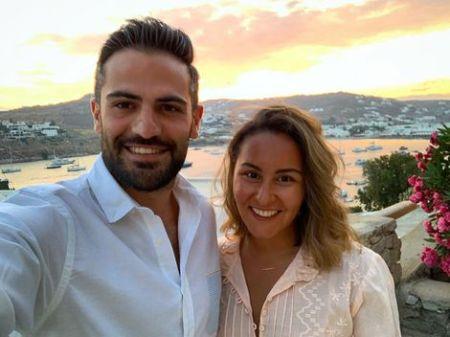 Jeremy Diamond girlfriend, Spouse
