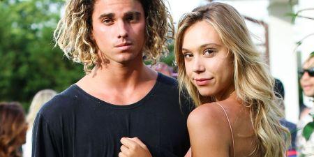 Alexis Ren boyfriend