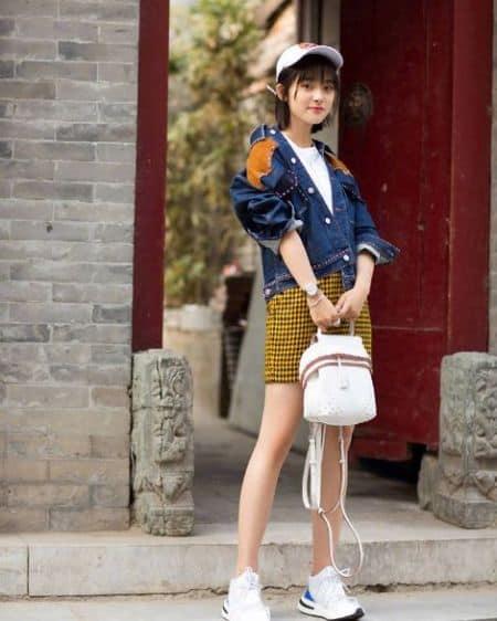 Shen Yue height