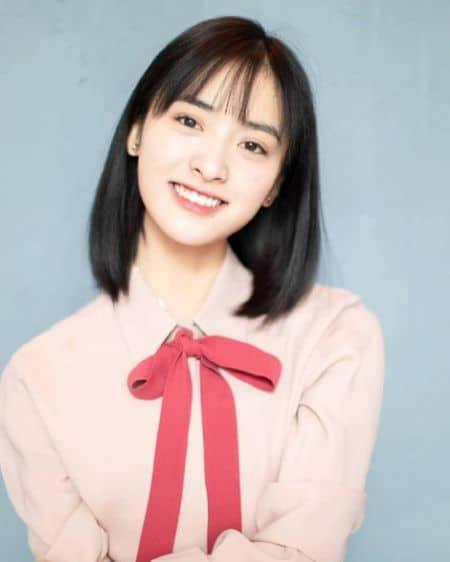 Shen Yue age